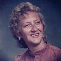 Catherine Ann (Renner) Adams