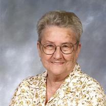 Ruth Lavergne Petry Bihm