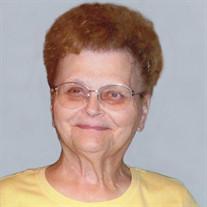 Betty Jean Marma