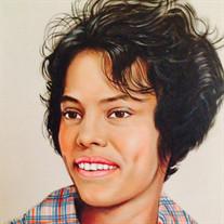 Doris  D. McTier