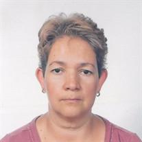 Maria Eugenia Ayala-Andrade
