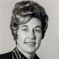Mary O. Jones