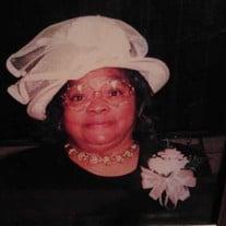 Dinah L. Pittman