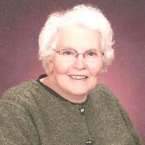 Bernice A. Kackenmeister