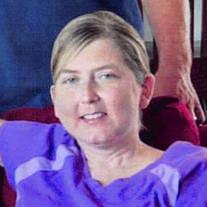 Mrs. Stacey Melton Moree