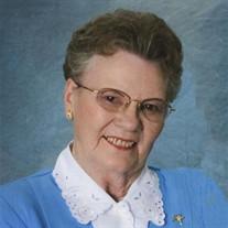 Donna F. Rheiner
