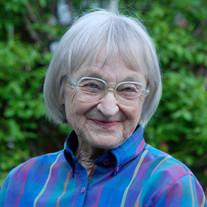 Margaret M. Wood