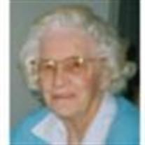 Irene I. Shillington