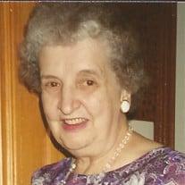 Marie L. Keeler