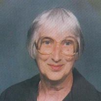 Blanche A. Bennett