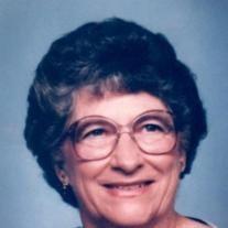 Opal Maxine Howdyshell