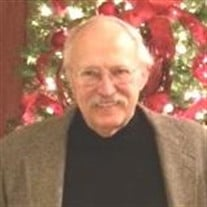 Mr. Hiram C. Bullock Jr.