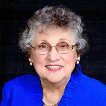 Margaret Pinchot