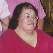 Vicki Diane Keener