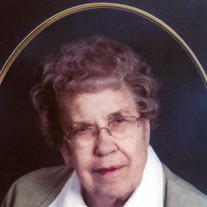 Helen B. Mathews