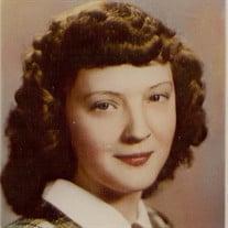 Marilyn Rose Wise