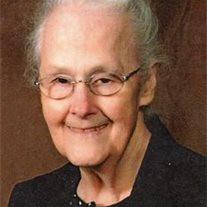Ora Frances Clark Arnold