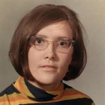 Barbara Ann Starkey