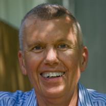 David Warren  Boothby Sr.