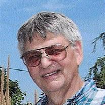 """Mr. Gregory """"Greg"""" E. Rodencal"""