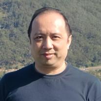 Mr Wai Cheung Yu