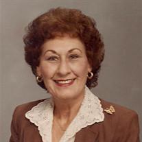 Lelia Mildred Ramzy Teddlie