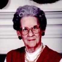 Mrs.  Mamie  J. White
