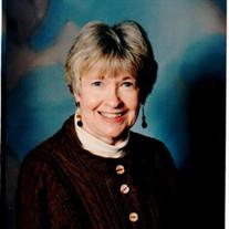 Mrs. Carol Davis Allen Quick