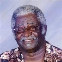 Mr. Willie Dean Jr.