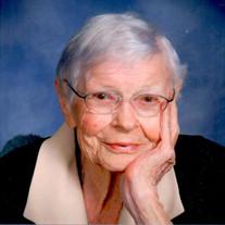 Annie Frances Henneke