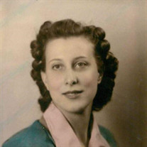 Ms. Marion N. Fosberg