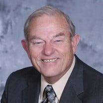 Mr. Larry R. Sharp