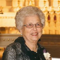 Elva Joyce Weatherholt