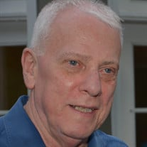 Michael John Murphy