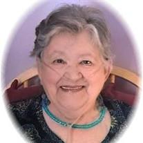 Oma Marie Kirk