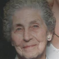 Mrs. Virginia M. Smith (Graham)