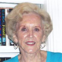 Mrs.  Velma Boulware Parsons Hair