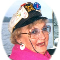Emmalene Hopkins Henson