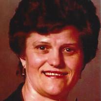 Ms. Mara Gvozden