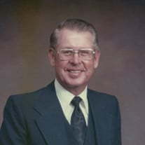 Edward David Eck