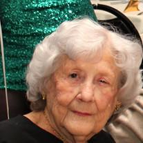 Martha Blanton Sechler