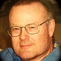 Brent Wadsworth Roberts