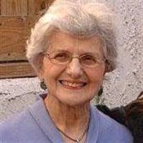 Caroline (Volpone) Pasqualone Oldani