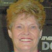 Sandra S. Martin