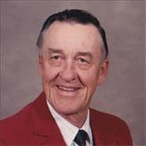 Robert Ray Anderson