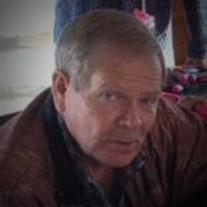 Mr.  Garry Allen Turpin of Mercer
