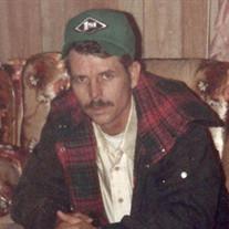 Mr. Floyd Leon Stevens