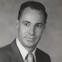 Mr. L. E. Hammond