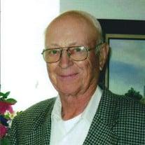 Elmer Henry Taegtmeyer