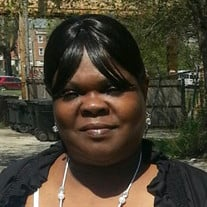 Berlita Smith-Ewing